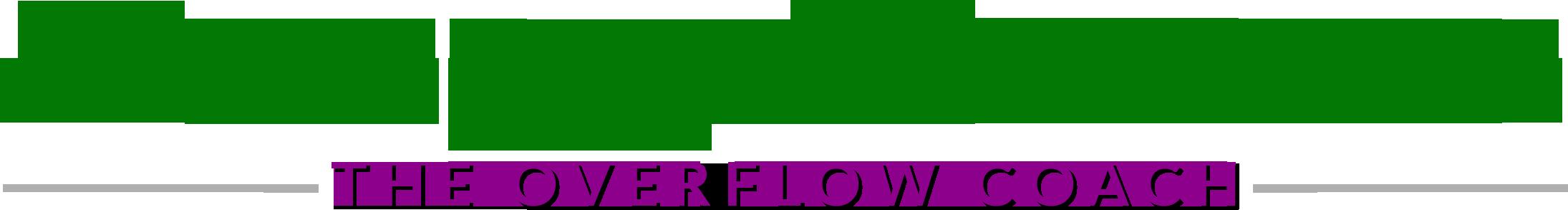 Monique Q Caradine Logo